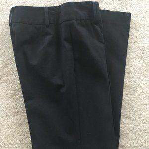 Ann Taylor LOFT Black Pants Size 2